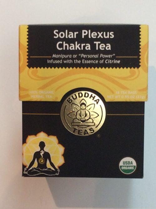 chakra tea solar plexus