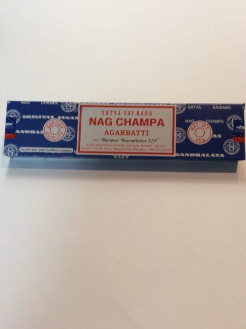 Encens Nag Champa 40g